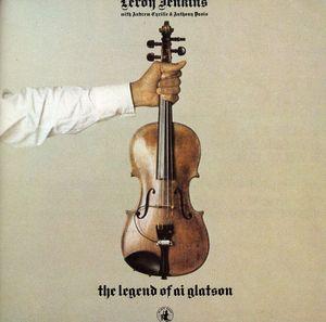 Legend of Ai Glatson [Import]