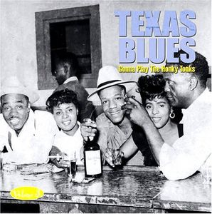 Texas Blues, Vol. 3