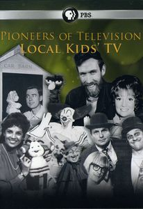Pioneers of Television: Pioneers of Children's Programs