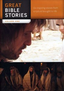 Great Bible Stories, Vol. 1