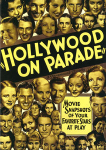 Hollywood on Parade