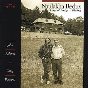 Naulakha Redux: Songs of Rudyard Kipling