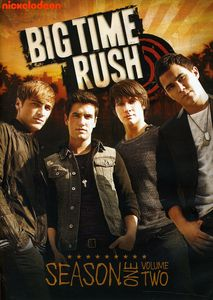 Big Time Rush: Season One Volume 2