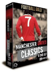 Football Gold Manchester United Classics [Import]