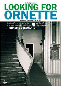 Looking For Ornette