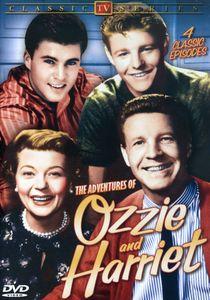 The Adventures of Ozzie & Harriet: Volume 1
