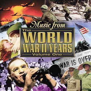 World War II Years, Vol. 1