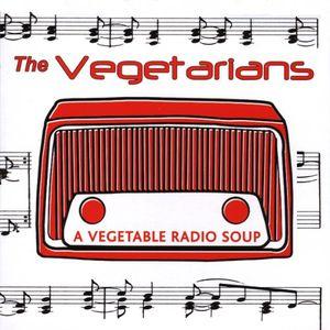 Vegetable Radio Soup