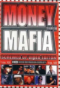Money Mafia: Volume 12