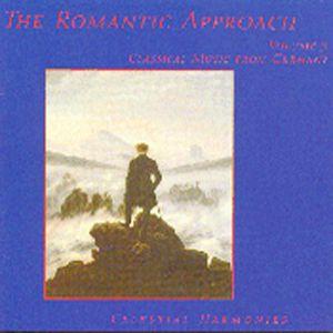 Romantic Approach : Vol. 3-Romantic Approach