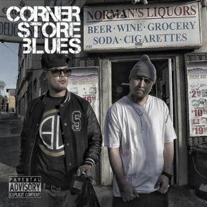 Corner Store Blues
