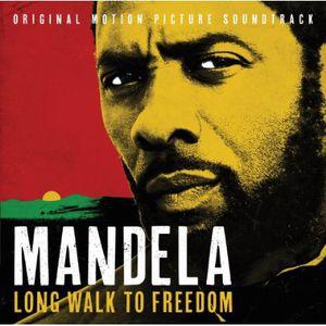 Mandela: Long Walk to Freedom (Original Soundtrack)