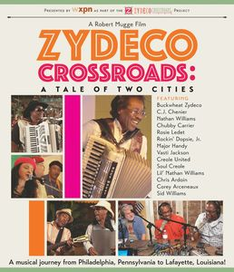 Zydeco Crossroads: Tale of Two Cities