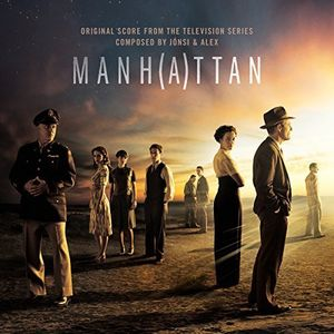 Manhattan (Original Television Soundtrack)