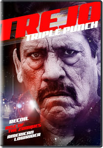Trejo Triple Punch Pack
