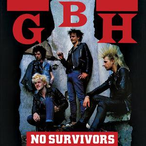 No Survivors , G.B.H.