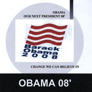 Obama: Our Next President 08