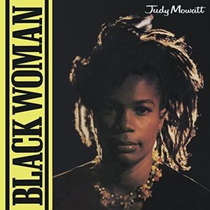 Black Woman [Import]