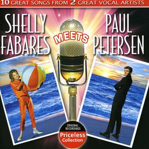 Shelly Fabares Meets Paul Peterson