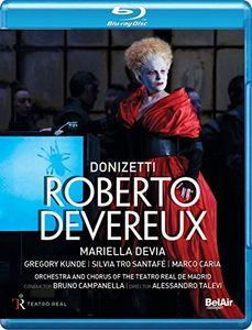 Gaetano Donizetti: Roberto Devereux