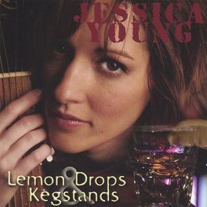 Lemondrops & Kegstands
