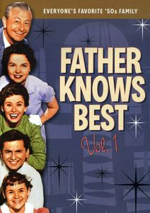 Father Knows Best: Volume 1