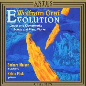 Evolution Songs & PN WKS