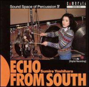 Echo from South