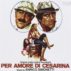 Amore Mio Non Farmi Male (Original Soundtrack) [Import]