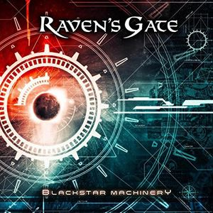 Blackstar Machinery [Import]