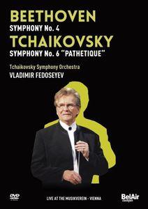 Beethoven & Tchaikovsky 3