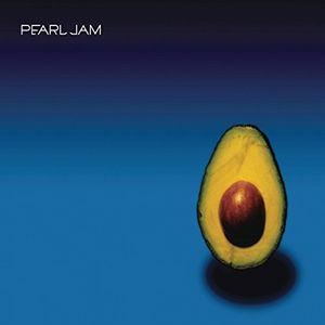 Pearl Jam [Import]