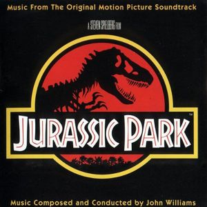Jurassic Park (Music From the Original Motion Picture Soundtrack)