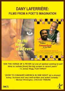 Dany Laferrière: Films From a Poet's Imagination