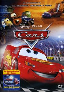 Cars [Import]