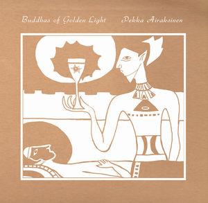Buddhas of Golden Light