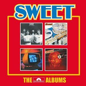 Polydor Albums [Import]