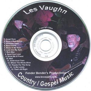 Country/ Gospel Music