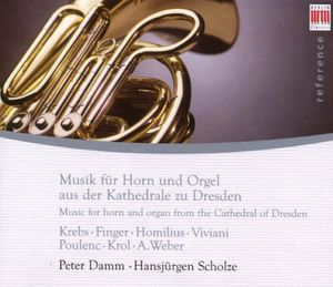 Music for Horn & Organ