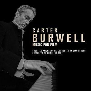 Carter Burwell: Music For Film [Import]
