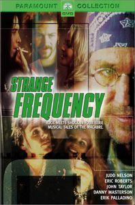 Strange Frequency (2000)