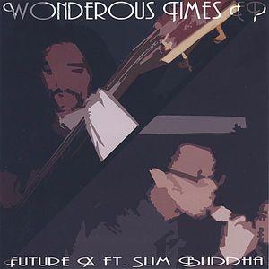 Wonderous Times EP