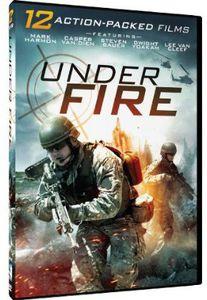 Under Fire 12 Movie Collection