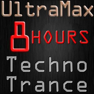 8 Hours of Techno & Melodic Trance
