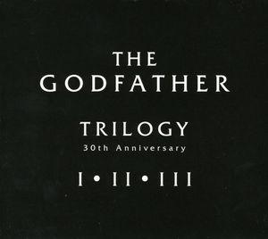 The Godfather Trilogy (30th Anniversary) (Original Soundtrack)