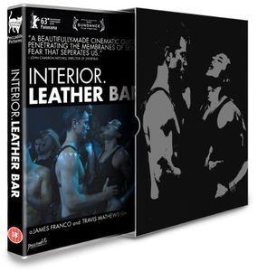Interior Leather Bar [Import]