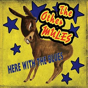 Here with the Blues