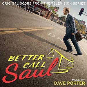 Better Call Saul (Original Score) [Import]