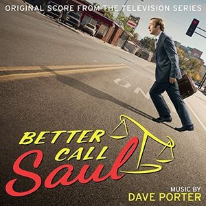 Better Call Saul (Original Score) [Import]
