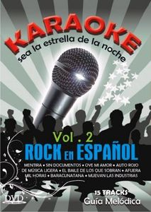 Rock En Espanol: Volume 2